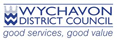 Wychavon Distrcit Council logo