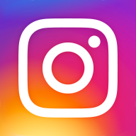 Instagram Logo - Link to council instagram page.